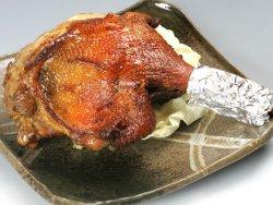 画像4: 他店では買えない希少な種鶏骨付き鶏500g 親鶏