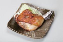画像1: 他店では買えない希少な種鶏骨付き鶏500g 親鶏
