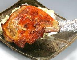 画像3: オリーブ地鶏【香川のブランド瀬戸赤鶏骨付き鶏 】 350g